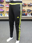 NEW ADIDAS Tiro 15 Womens Training Pants - Solar Yellow/Black;  S30162