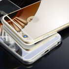 NEW Luxury Soft Tpu Ultra-thin Mirror Case Cover for iPhone 6 4.7 Plus 5.5
