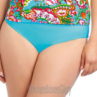 Freya Swimwear Dreamer Hipster Bikini Brief/Bottoms Azure 3641 NEW Select Size