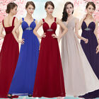 Ever Pretty Ladies Sexy V-neck Party Prom Evening Formal Bridesmaid Dress 08083