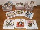 EVEN MORE Simon Drew Very Funny Coasters Huge Range You Choose NEW