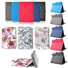 """PU Leather Case & Stand for Polatab Elite Q10.1 """" Android 4.4 KitKat Tablet PC"""
