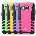 AG Rocket Armor Case Hybrid Cover for Samsung Galaxy Core Prime / Prevail 4G LTE