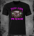 Twisted Sister - Come Out and Play t-shirt XS - S - M - L - XL - XXL