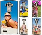 PERSONALISED LG PHOTO CASE ANY PHOTO PRINT PHONE CASE COVER FOR LG