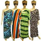 NWT Size S/M/L/XL 8 10 12 14 NEW One Shoulder Evening Party Maxi Long Full Dress