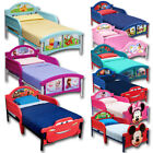 Disney Kinderbett Kinder Bett Kindermöbel Jugendbett Minnie Winnie Cars 140x70