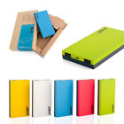 Ordel 10000mAh External Charging Power Bank Portable Battery Smartphone Tablets