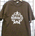 NORINCO T-Shirt  BLACK - SIZE M - 3XL   ak47, sks 7.62 x 39 GUNS image