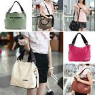 New Women Handbag Fashion leather Crossbody Hobo Tote Shoulder Bag Satchel Purse