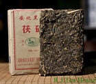 Anhua Bai Sha Xi Dark Tea Fu Brick 2009 Dark Organic Tea