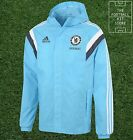Chelsea All Weather Jacket - Adidas Football Train Waterproof - Mens - All Sizes
