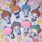 Daiya no Ace Ace of Diamond - Koedarize R Rubber Strap