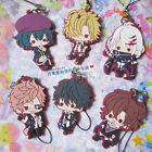 Diabolik Lovers - es Series Rubber Strap Collection Vol.2 Exclusive