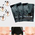 Mineral Mud Nose Blackhead Pore Cleansing Cleaner Removal Membranes Strips Mask