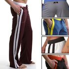 CLEARANCE!! Men's Jogger Sportwear Baggy Sport Pants Trousers Sweatpants Bottoms