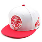 Unisex Mens Womens Haedwear Legendary Circle Patch Snapback Hats Baseball caps