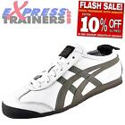 Onitsuka Tiger Womens Mexico 66 Classic Retro Trainers UK 4 Only *AUTHENTIC*