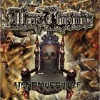 Warthrone-Venomassacre Death metal black metal Marduk Dying Fetus Cannibal
