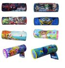 Barrel Pencil Case 22cm Disney / Character Ideal Back to School