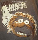 DISNEY Store 100% ANIMAL Muppets Adult T-Shirt NWT SIZES XXL XL L