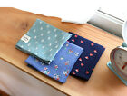 HIMORI Daily Hankie - Women's Fashion Handkerchief - Pick 1 from 6 Options