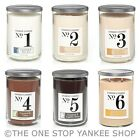 Yankee Candle Coconut Collection Large 2 Wick Tumbler Variety