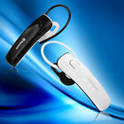 Stereo Sports Wireless Bluetooth Headset Headphone In-Ear for Samsung iPhone PC
