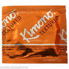 Kimono Textured Small Size Snugger Fit  Lubricated Male Condoms (Bulk Pack)