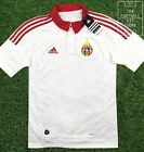 Krakow Away Shirt - Official Adidas Wisla Krakow Football Jersey - All Sizes