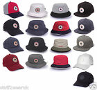 Converse Snap Back Caps Baseball Hats Bucket Hats Red Navy Grey Black White NEW