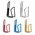 1pcs Outdoor Cycling Bicycle Bike Water Bottle Rack Cage Holder Aluminium New