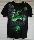 ghost rider 2 motorcycle - REAPER RIDER GHOST RIDER SKULLS MOTORCYCLE T-SHIRT SIZE M L XL 2XL NEW WITH TAG!