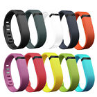 10PCS L/S Replacement Wrist Band Wristband for Fitbit Flex w/ Clasps No Tracker