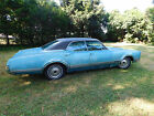 Oldsmobile : Eighty-eight 1967 Oldsmobile Delta 88 Runs With Many Extras Interior Partially Restored