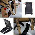 Внешний вид - 5 Pcs Molle Strap Backpack Bag Webbing Connecting Buckle Clip EDC Outdoor Tools