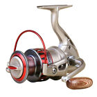 1000-7000 10BB Bearings Lightweight Spinning Reels Saltwater Sea Boat Fishing