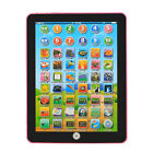 Tablet Pad Computer For Kid Children Learning English Educational Teach Toy Gift фото