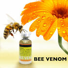 BEE venom Serum Skin Scar anti aging Wrinkle Derma Roller cream night face care