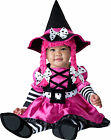 Infant Toddler Wee Witch Costume