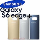 SAMSUNG Galaxy S6 EDGE PLUS SM-G928 Genuine GLOSSY Back Cover EF-QG928M w/ Box +