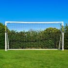 Купить FORZA Football Goals - Locking, Match, Steel & Aluminium Goal [Net World Sports]