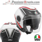 Casco jet Agv New Citylig