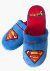 DC Comics Superman Mule Slippers