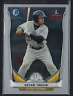 2014 BOWMAN CHROME BASEBALL PROSPECTS BCP1-85 COMPLETE YOUR SET FREE SHIPPING
