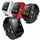New U8 Bluetooth Smart Watch Phone with Camera Touch Screen for Android OS & IOS