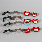 FUNNY DUMMY PACIFIER NOVELTY Cute Baby Toy Dummies Pacifiers Soothers Nipple