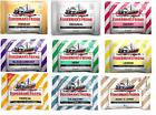 5 x Fisherman's Friend Lozenges 25 gm (Various Flavour)