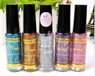 UV Gel Nail Art Polish Liquid Manicure Sequin Pull Flower Lines DIY Designs