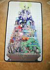 Kingdom Hearts II Yugioh VG MTG CARDFIGHT Large Keyboard Mouse Pad Playmat #15